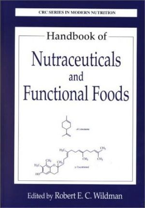 Handbook Of Nutraceuticals And Functional Foods Pdf