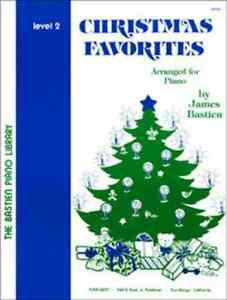 Christmas Favourites Level 2