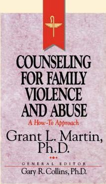 Resources for Christian Counseling