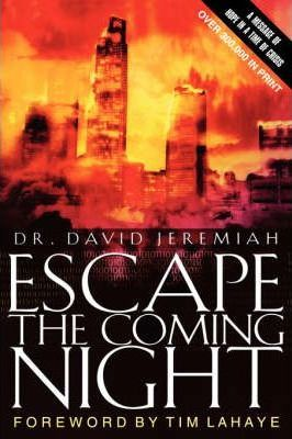 The Escape the Coming Night
