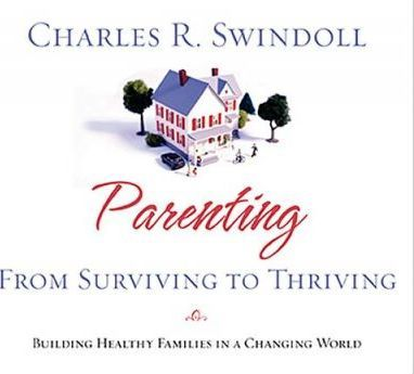 Marriage From Surviving to Thriving  Practical Advice on Making Your Marriage Stronger