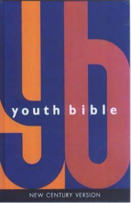 Bible: New Century Version Youth Bible
