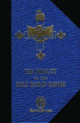 The Nobility of the Holy Roman Empire