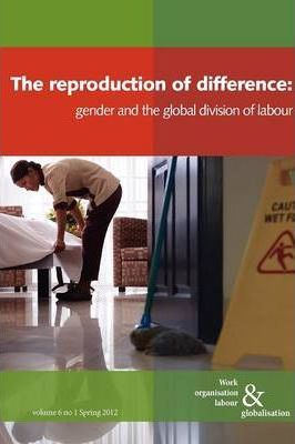 The Reproduction of Difference
