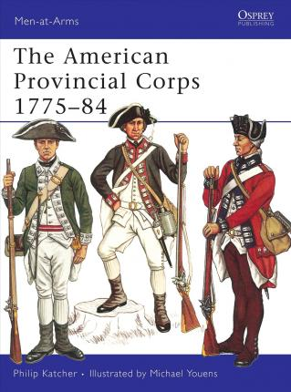 American Provincial Corps