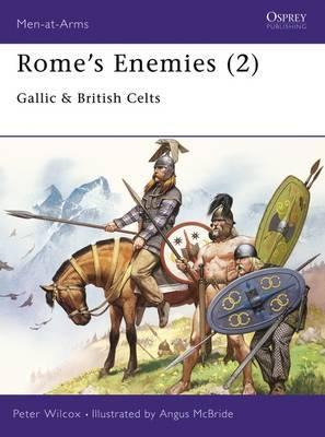 Rome's Enemies: No. 2