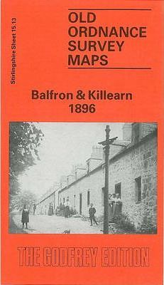 Balfron and Killearn
