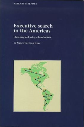Executive Search in the Americas
