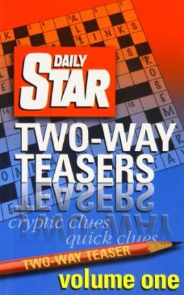 """""""Daily Star"""" Two-way Teaser"""