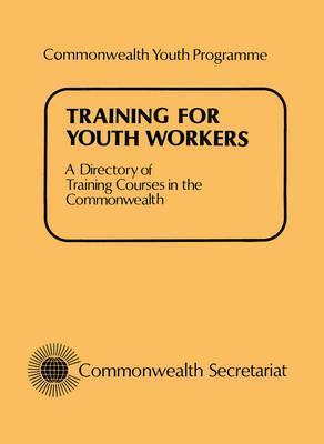 Training for Youth Workers