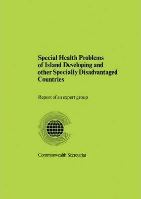 Special Health Problems of Island Developing and Other Specially Disadvantaged Countries