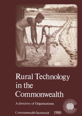 Rural Technology in the Commonwealth 1980