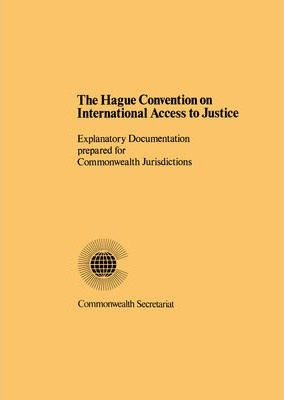 Hague Convention on International Access to Justice