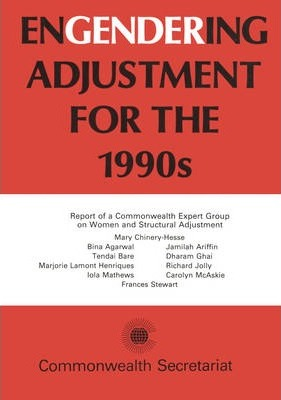 Engendering Adjustment for the 1990's