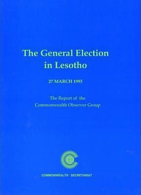 General Election in Lesotho