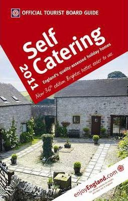 VisitBritain Official Tourist Board Guide - Self Catering 2011 2011