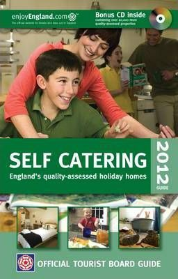 VisitBritain Official Tourist Board Guide - Self Catering 2012