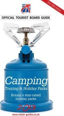 Camping, Touring & Holiday Parks 2013