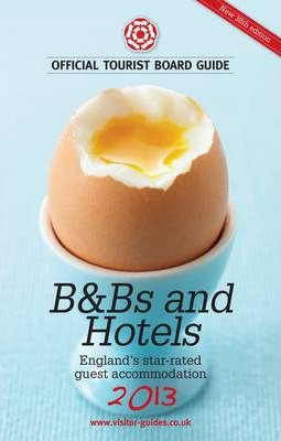 B&B's and Hotels 2013