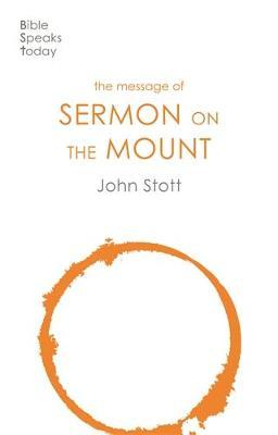 Astrosadventuresbookclub.com The Message of the Sermon on the Mount: With Study Guide : Christian Counter-culture Image