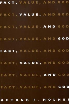 Fact, Value and God