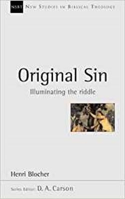 Original Sin : Illuminating the Riddle