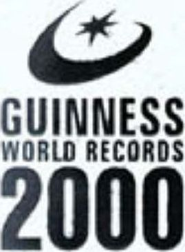 Guinness World Records: Millennium Edition