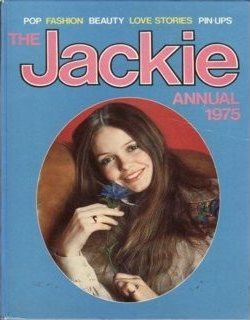"""Jackie"" Annual 1975"