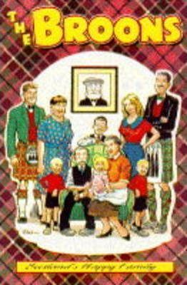 The Broons 1996
