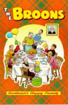 The Broons 1998
