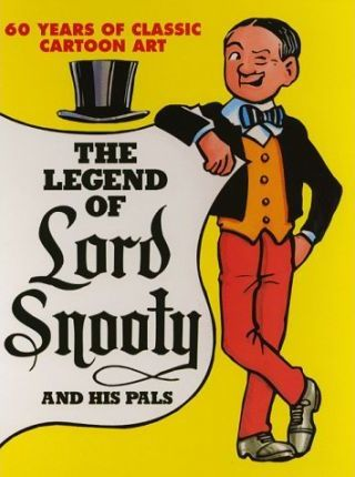 Legend of Lord Snooty