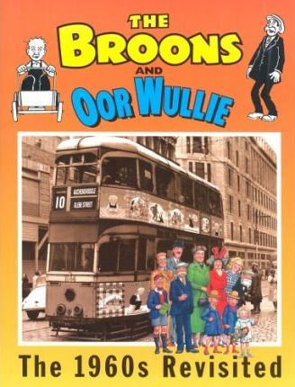 """The """"Broons"""" and """"Oor Wullie"""": v.9"""