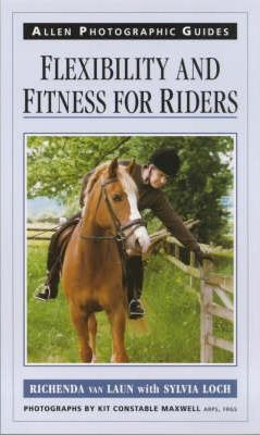 Flexibility and Fitness for Riders