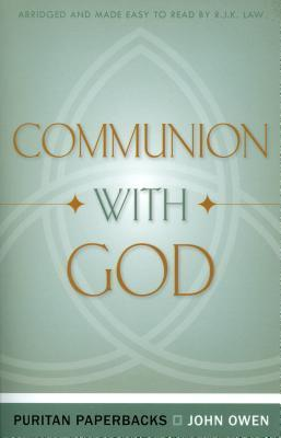 Community with God Cover Image