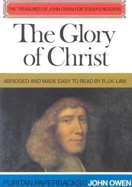 The Glory of Christ Cover Image