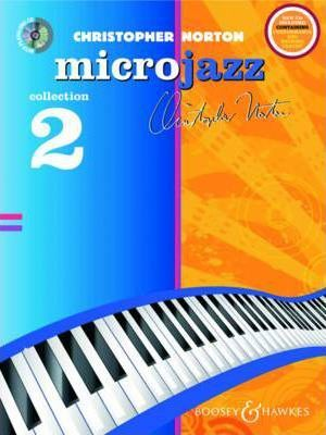 Microjazz Collection, Level 4 + CD