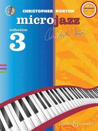 Microjazz - Collection 3 for Piano