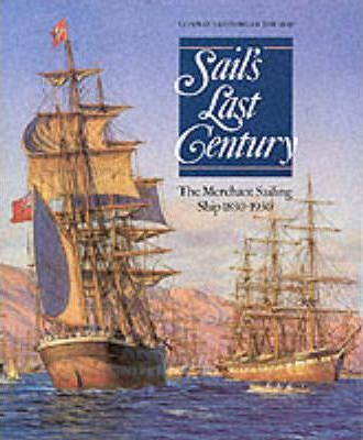 Collector 8: Sails of the Last Century