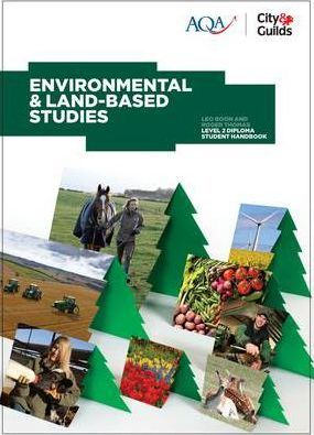 Diploma in Environment and Land Based Studies Level 2 Student Handbook