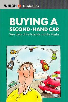 Buying a Second-hand Car