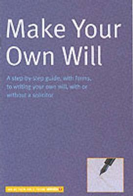 Make Your Own Will