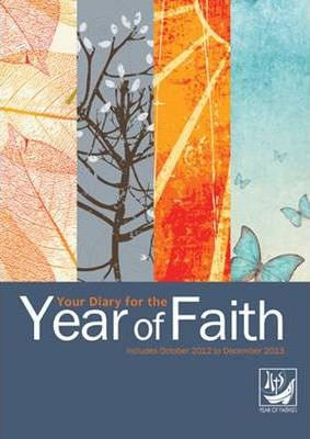 Your Diary for the Year of Faith