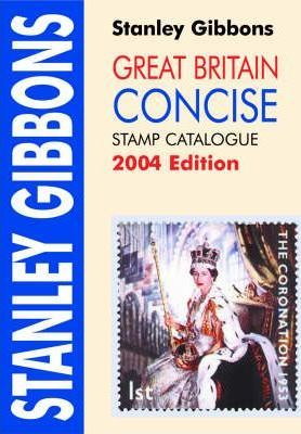 Great Britain 2004: Concise Edition