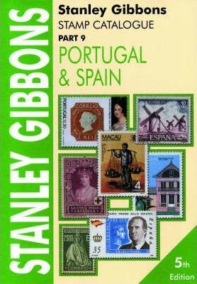 Portugal and Spain Catalogue: Pt. 9