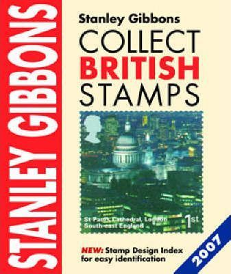 Collect British Stamps 2007