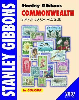 Simplified Commonwealth Catalogue 2007