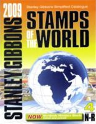 Simplified Catalogue of Stamps of the World: Countries N-R v. 4