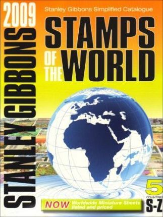 Simplified Catalogue of Stamps of the World: Countries S-Z v. 5