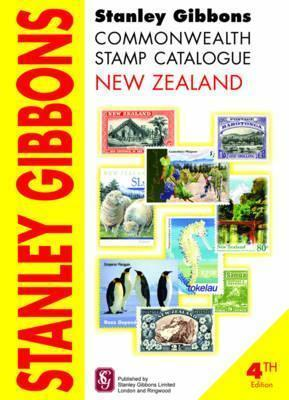Stanley Gibbons Commonwealth Stamp Catalogue