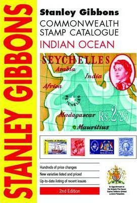 Stanley Gibbons Commonwealth Stamp Catalogue Indian Ocean
